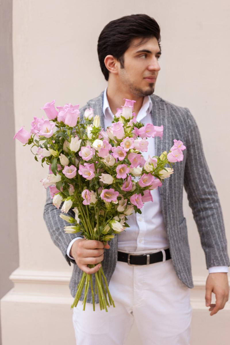 Что означают цветы в букете?